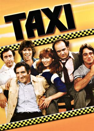 Rent Taxi Series Online DVD & Blu-ray Rental