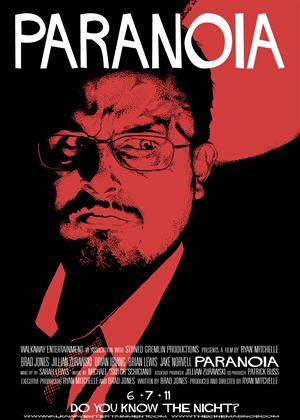 Rent Paranoia Online DVD Rental