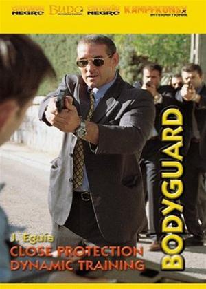Rent Bodyguard Dynamic Training Online DVD Rental