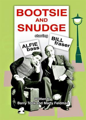 Rent Bootsie and Snudge Online DVD & Blu-ray Rental