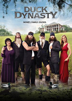 Rent Duck Dynasty Online DVD & Blu-ray Rental