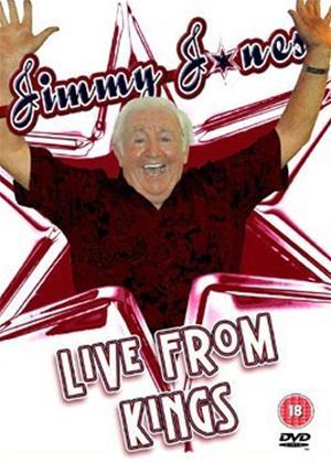 Rent Jimmy Jones: Live from Kings Online DVD Rental