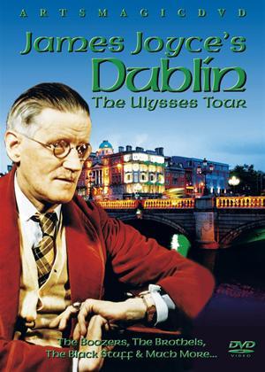 Rent James Joyce's Dublin: The Ulysses Tour Online DVD Rental