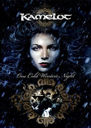 Rent Kamelot: One Cold Winters Night Online DVD Rental