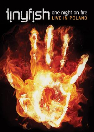 Rent Tinyfish: One Night on Fire Online DVD Rental