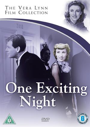 Rent One Exciting Night Online DVD Rental