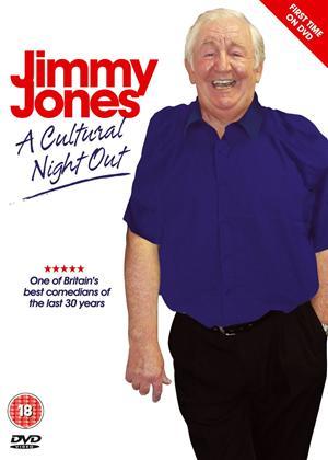 Rent Jimmy Jones: A Cultural Night Out Online DVD Rental