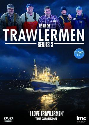 Rent Trawlermen: Series 3 Online DVD Rental