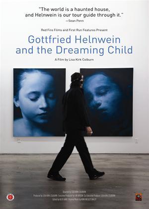 Rent Gottfried Helnwein and the Dreaming Child Online DVD Rental