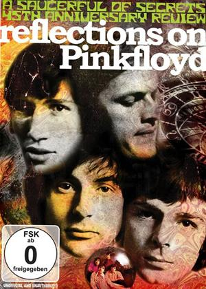 Rent Pink Floyd: A Saucerful of Secrets: 45th Anniversary Review Online DVD Rental