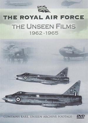 Rent Royal Air Force: The Unseen Films 1962-1965 Online DVD Rental