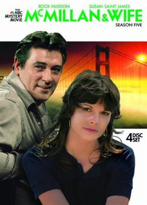 Rent McMillan and Wife: Series 5 Online DVD Rental