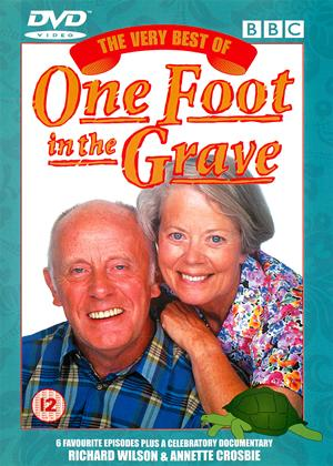 Rent One Foot in the Grave: The Very Best Of Online DVD Rental