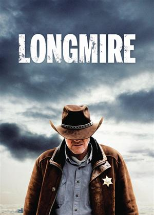 Rent Longmire Online DVD & Blu-ray Rental