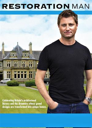 Rent The Restoration Man Online DVD & Blu-ray Rental