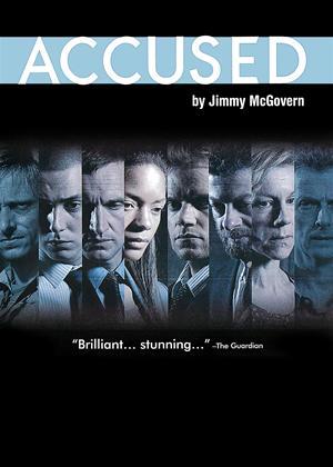 Accused Series Online DVD Rental
