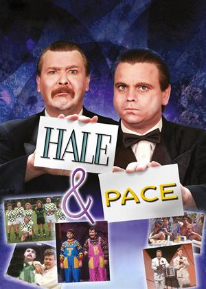 Rent Hale and Pace Online DVD & Blu-ray Rental