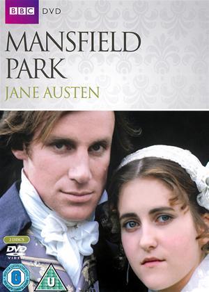 Rent Mansfield Park: Series 1 Online DVD Rental
