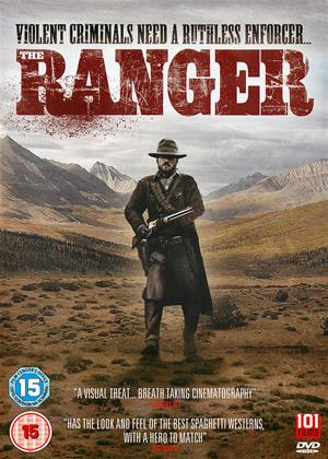 Rent The Ranger (aka Lawman) Online DVD Rental