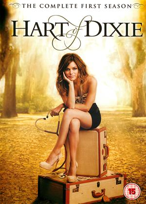 Rent Hart of Dixie: Series 1 Online DVD & Blu-ray Rental