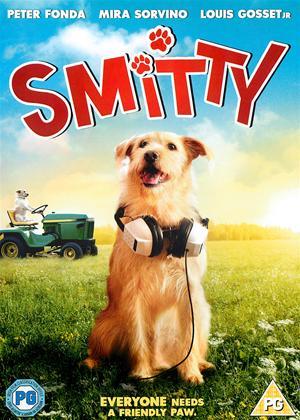 Rent Smitty Online DVD Rental
