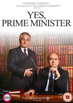 Rent Yes, Prime Minister: Series 1 Online DVD Rental