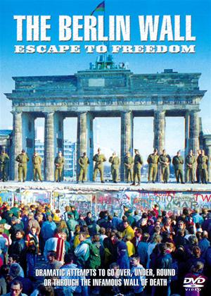 Rent Berlin Wall: Escape to Freedom Online DVD Rental