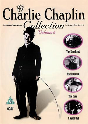 Rent Charlie Chaplin Collection: Vol.6 Online DVD & Blu-ray Rental