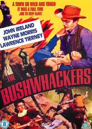 Rent The Bushwhackers Online DVD Rental