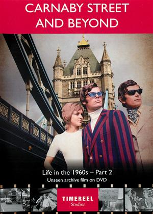 Rent Life in the 1960s: Part 2: Carnaby Street and Beyond Online DVD Rental