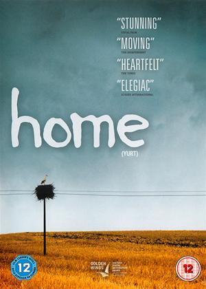 Rent Home (aka Yurt) Online DVD Rental