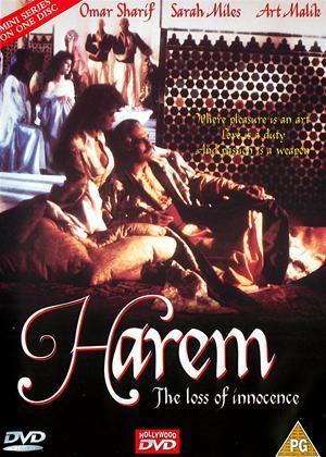 Rent Harem: The Loss of Innocence Online DVD Rental