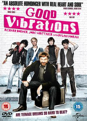 Good Vibrations Online DVD Rental