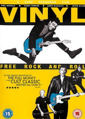 Rent Vinyl Online DVD Rental