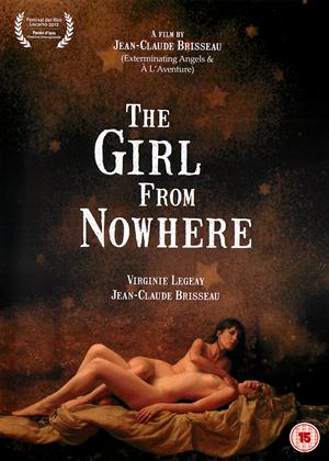 Rent The Girl from Nowhere (aka La Fille De Nulle Part) Online DVD Rental