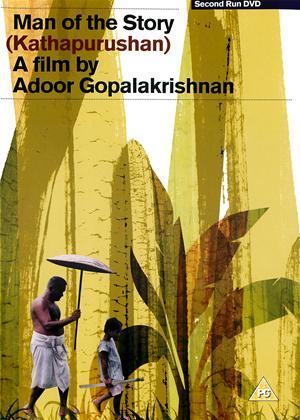 Rent Man of the Story (aka Kathapurushan) Online DVD Rental