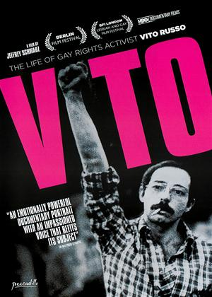 Rent Vito Online DVD Rental