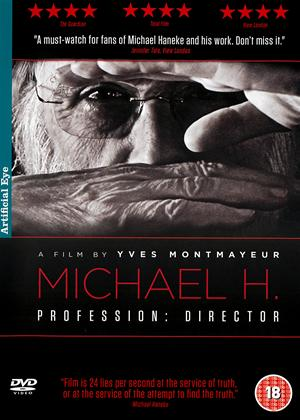 Rent Michael H: Profession: Director (aka Michael Haneke - Porträt eines Film-Handwerkers) Online DVD Rental
