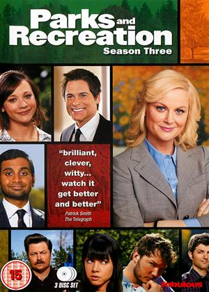 Rent Parks and Recreation: Series 3 Online DVD Rental