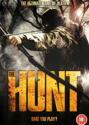 Rent The Hunt Online DVD Rental