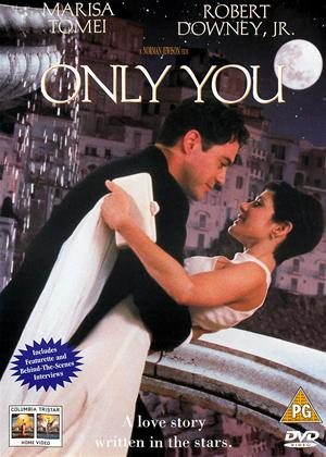 Rent Only You Online DVD Rental