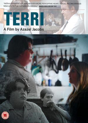 Rent Terri Online DVD & Blu-ray Rental