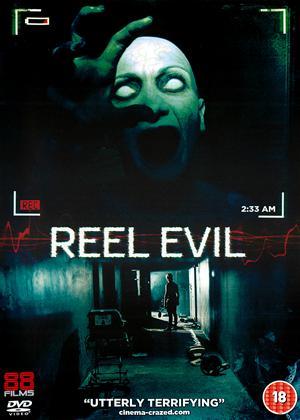 Rent Reel Evil (aka Ghost Asylum) Online DVD Rental