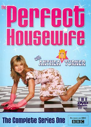 Rent The Perfect Housewife: Series 1 Online DVD Rental