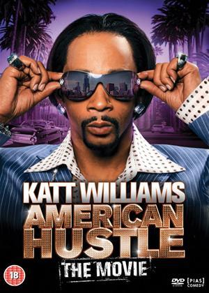 Rent Katt Williams: American Hustle the Movie Online DVD Rental