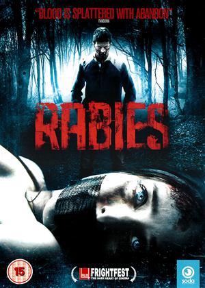 Rent Rabies (aka Kalevet) Online DVD Rental