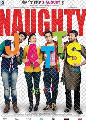 Rent Naughty Jatts Online DVD Rental