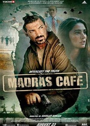 Rent Madras Cafe Online DVD Rental
