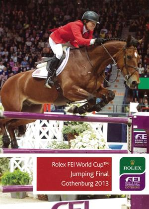 Rent FEI World Cup: Jumping Final: Gothenburg 2013 Online DVD & Blu-ray Rental