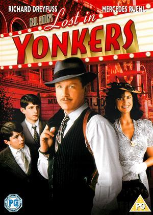 Rent Lost in Yonkers Online DVD & Blu-ray Rental